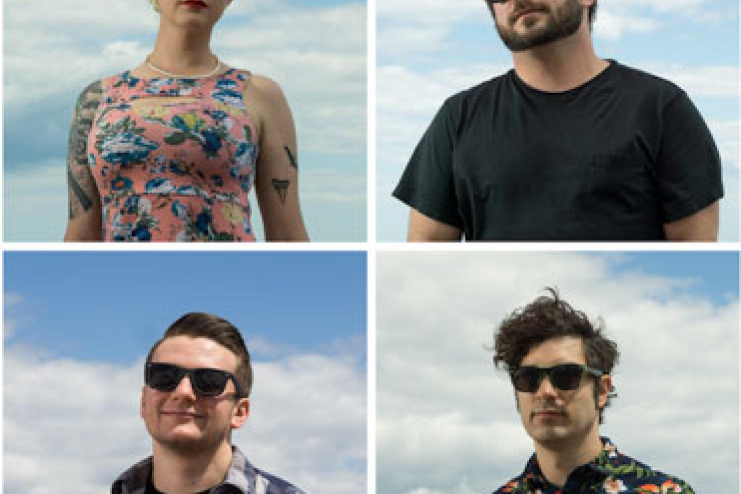 """News - New Jersey surf punks Dentist drop video for """"Meet You There"""