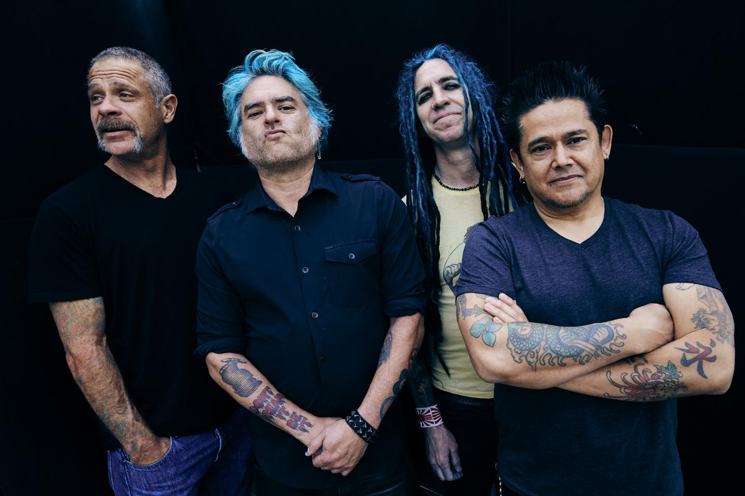 NOFX share new music video for 'The Big Drag'