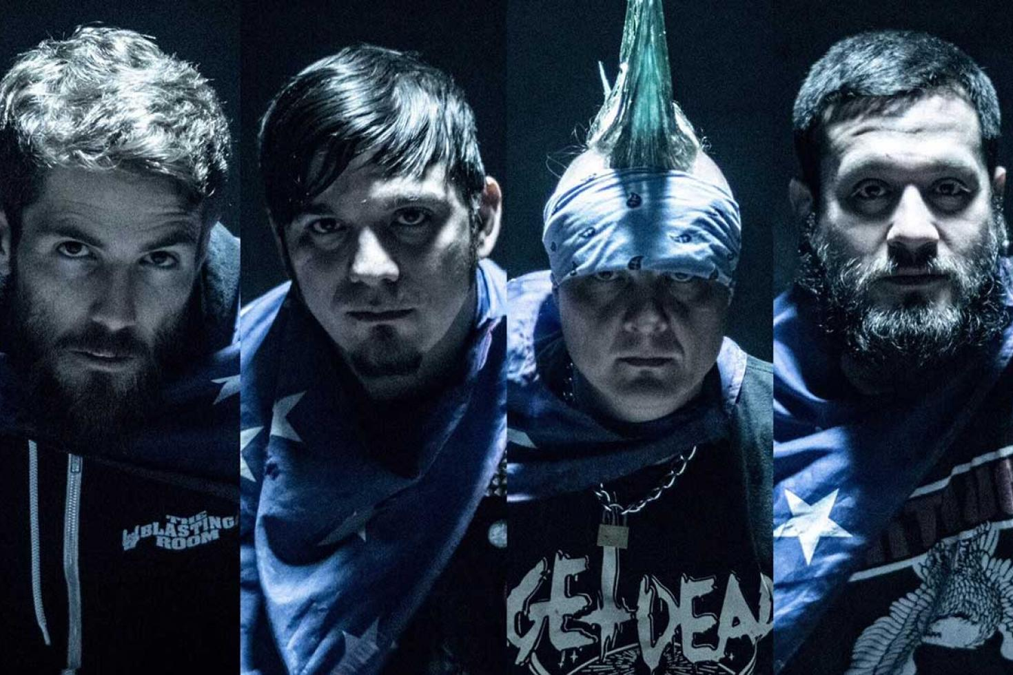 PREMIERE: Stream Nonstarter's new EP 'Seasoned Stuntman' in full