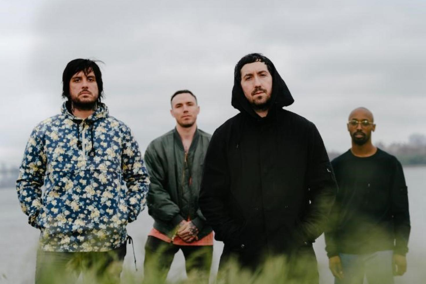 Nothing debut new video 'I Hate The Flowers'