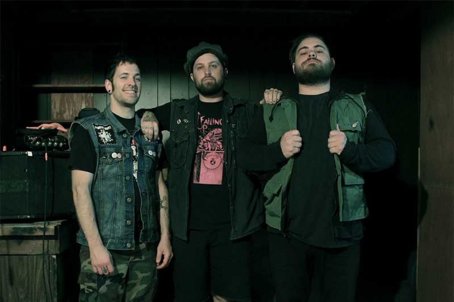 Portland punks Old ross release debut full-length 'Daggers'