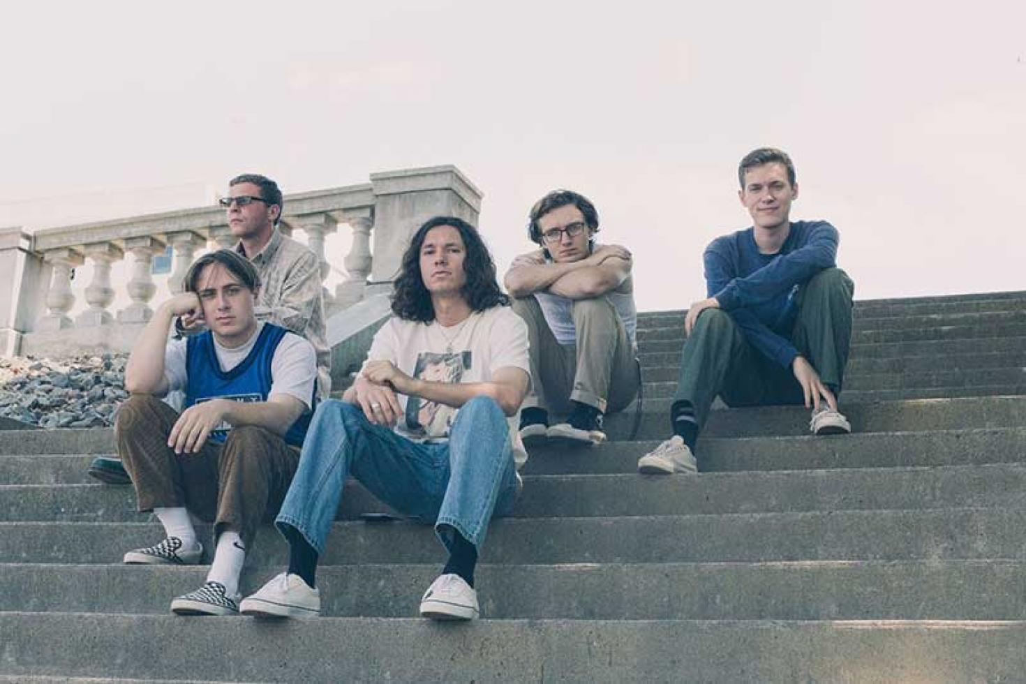 One Step Closer share video for 'Chrysanthemum'