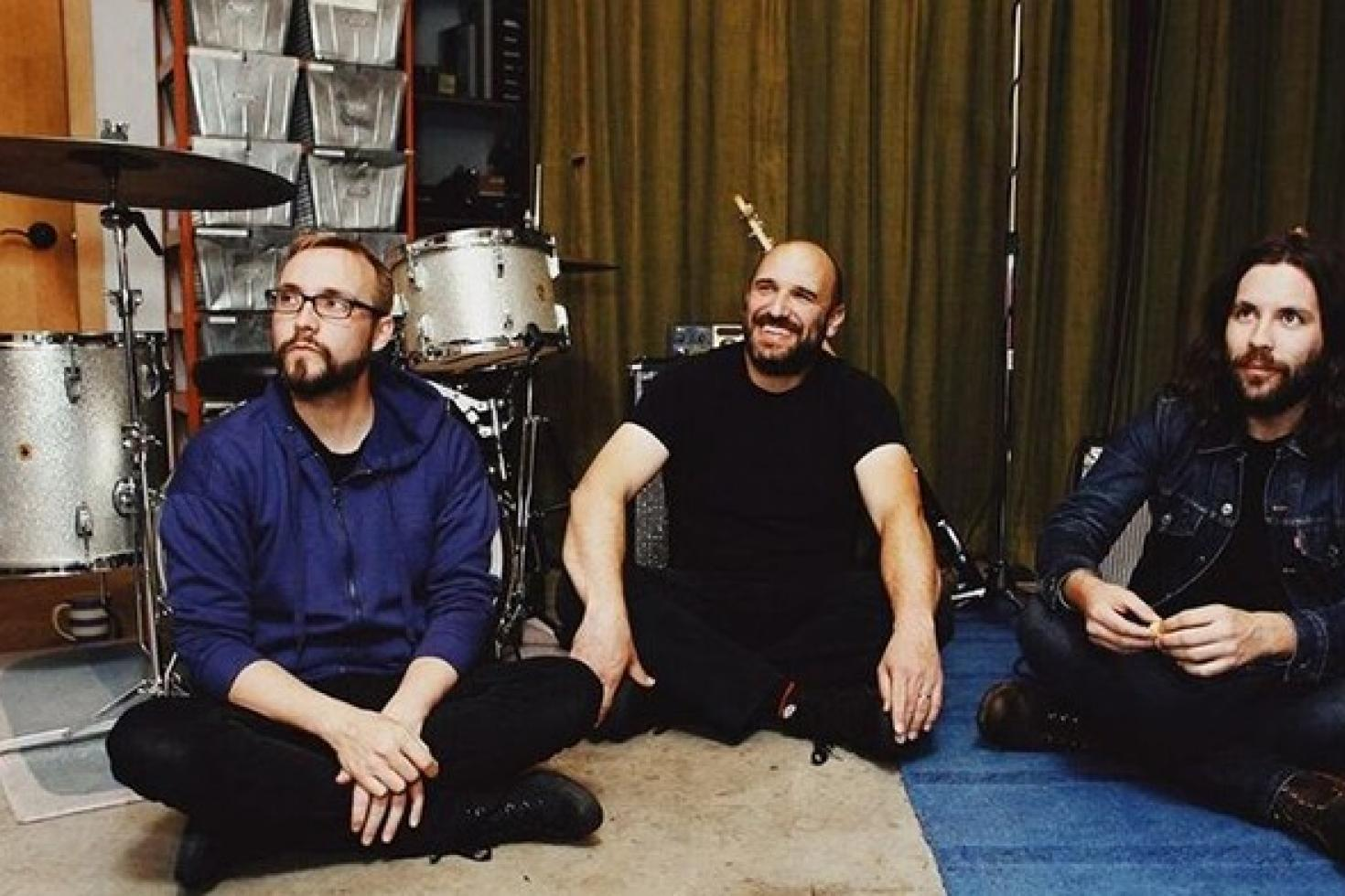 Watch Pedro The Lion's video for new single 'Quietest Friend