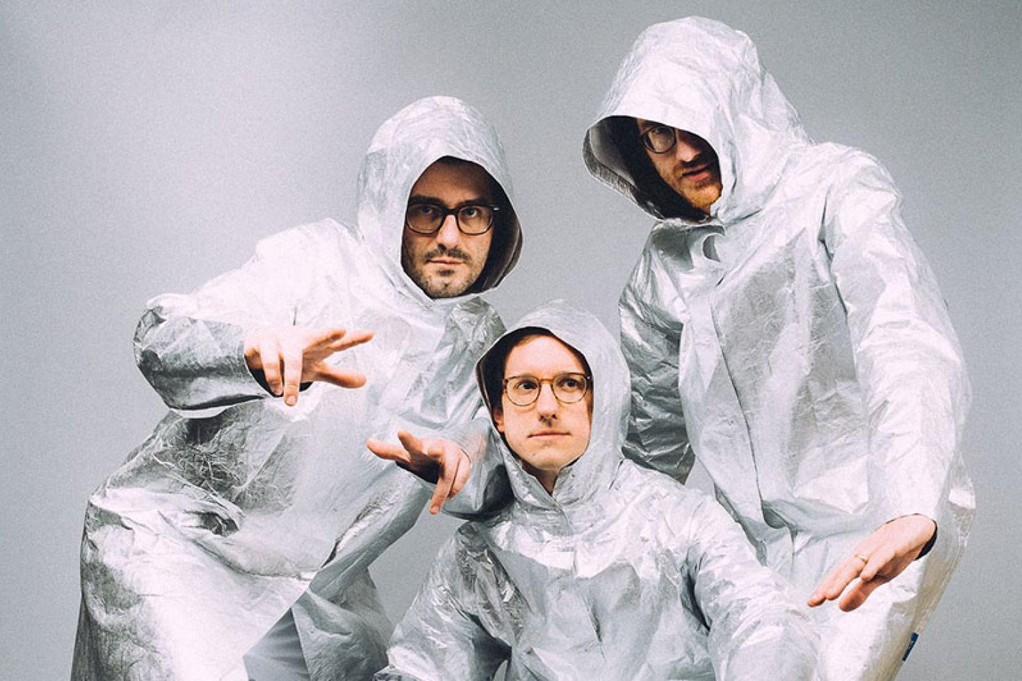 Pet Symmetry shares loungey new single 'Pet Sympathy'
