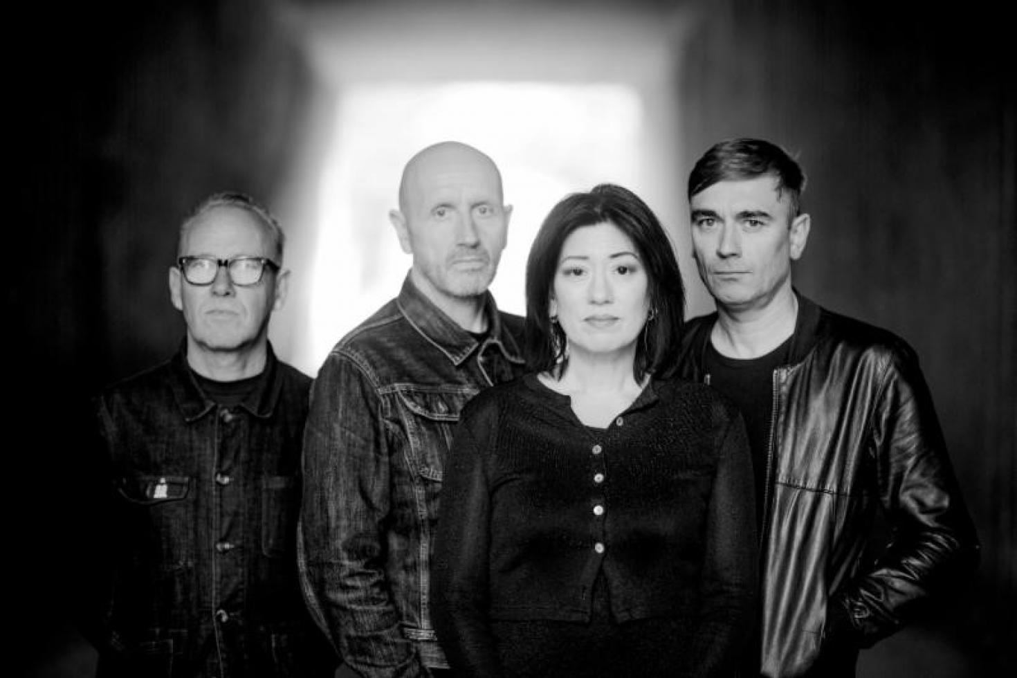 Piroshka share new track 'What's Next?'