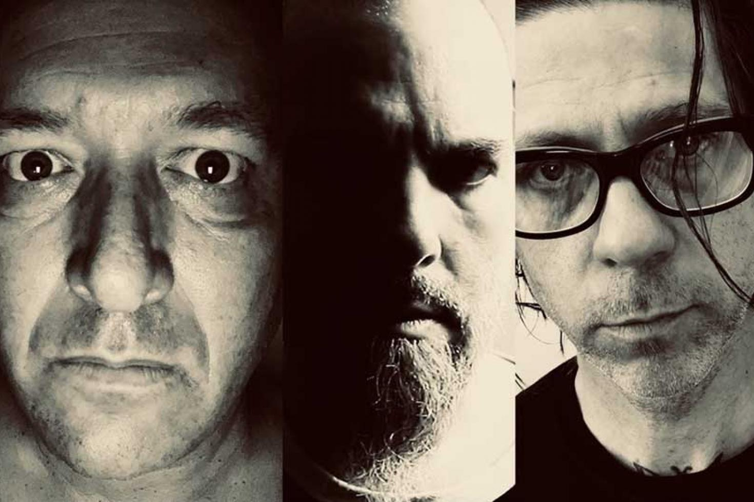 Members of Hot Snakes, Against Me! and Pinback form PLOSIVS and share first song
