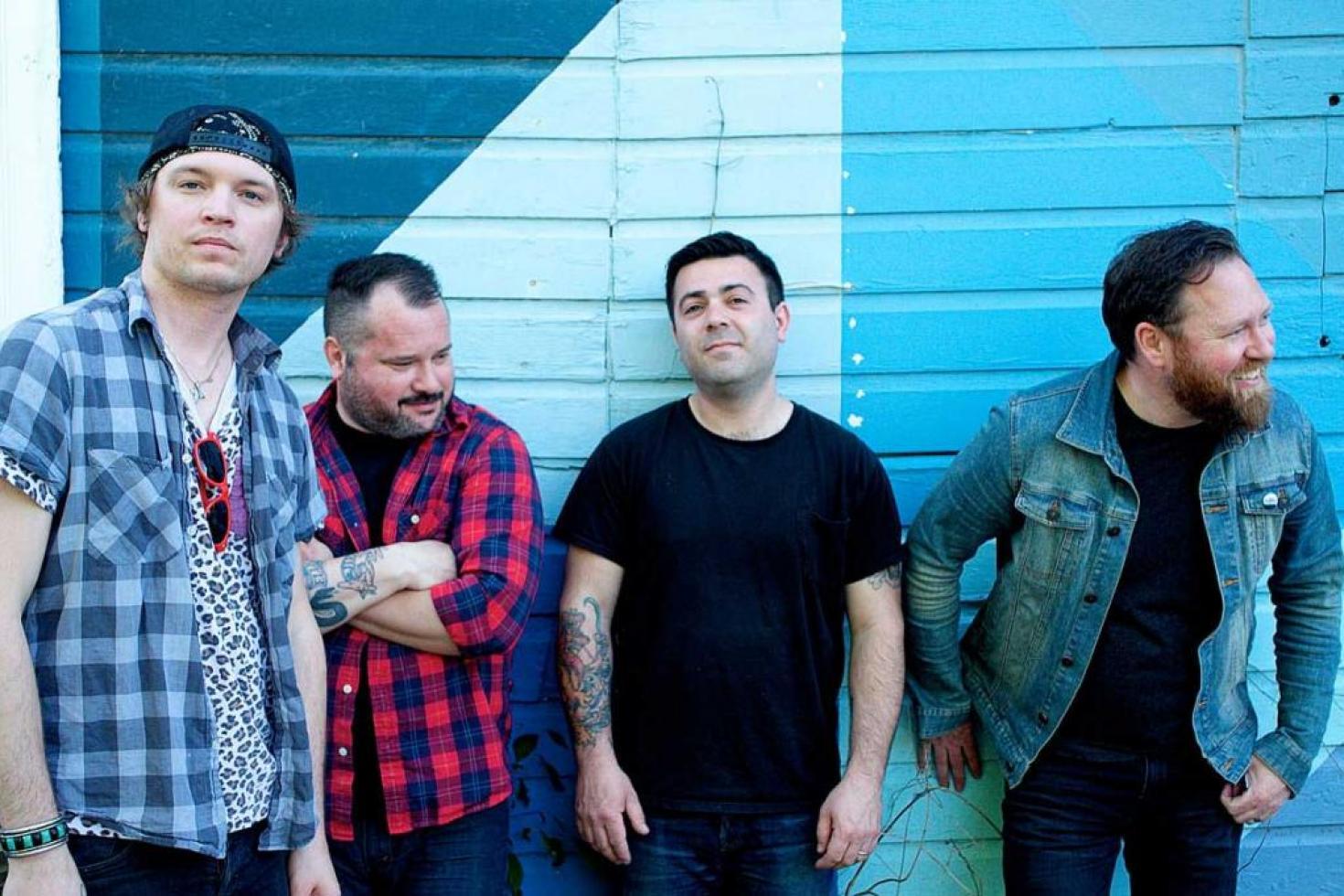 Radar State Punk Rock Theory