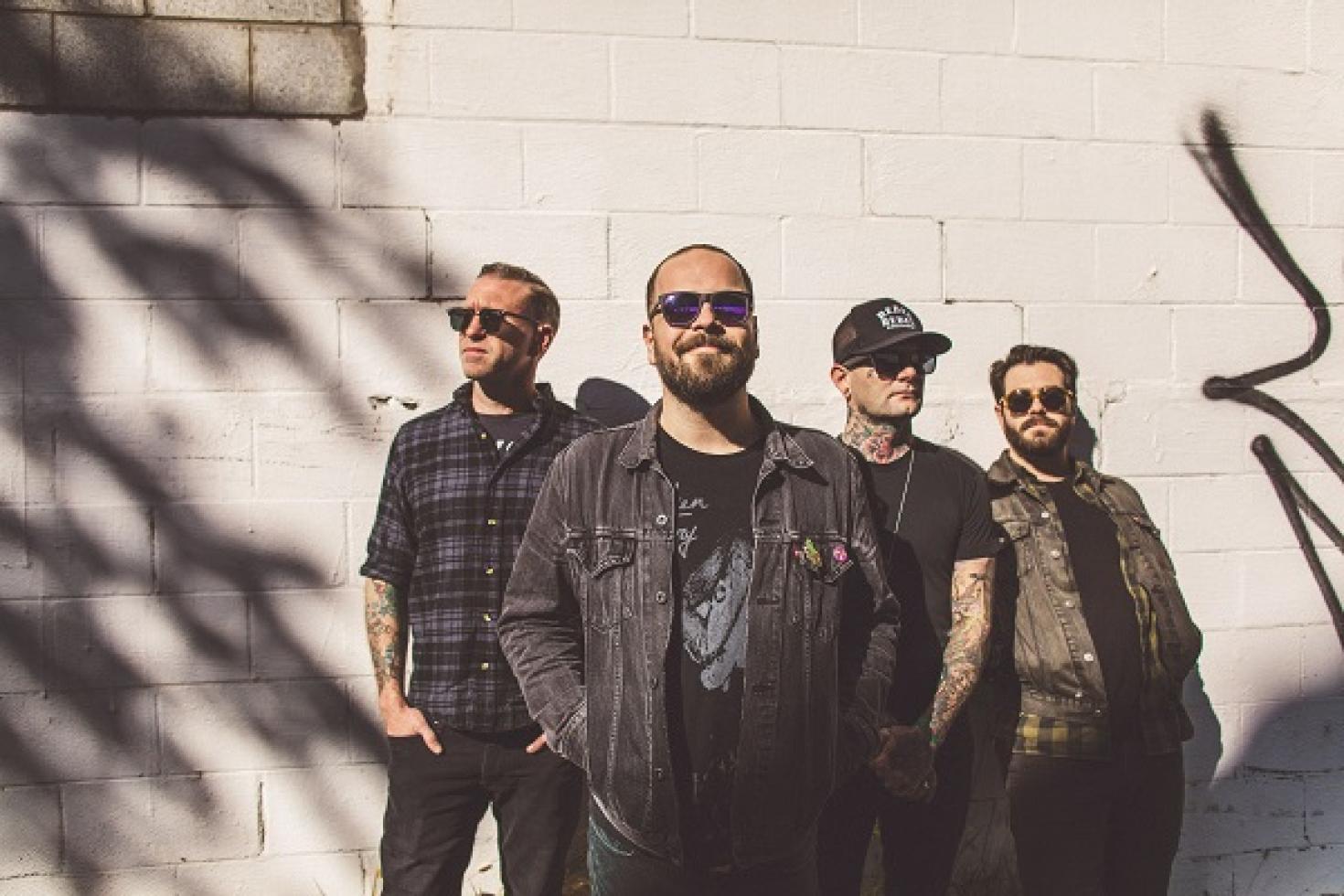 Red City Radio shares new single 'Apocalypse, Please!'
