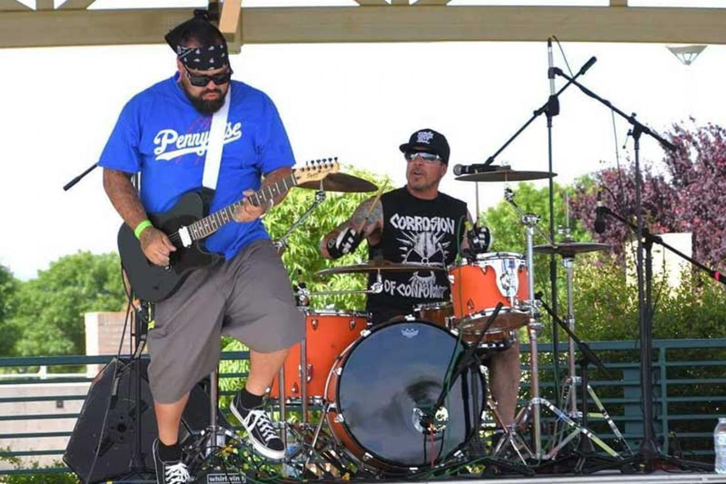 Arizona skate punks Reliance join Thumper Punk Records