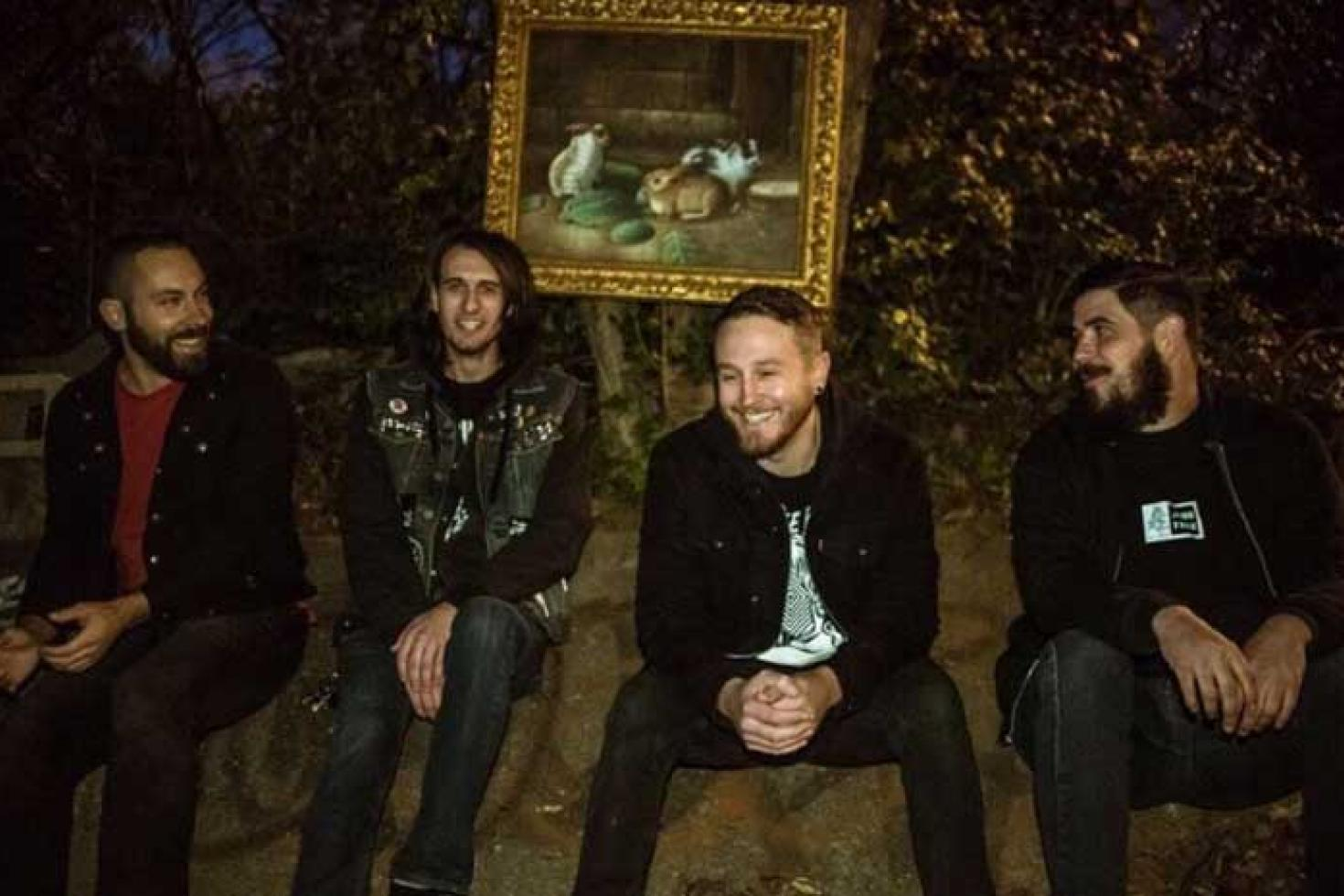 Rough Dreams share video for 'The Cold Sweat Shakes'