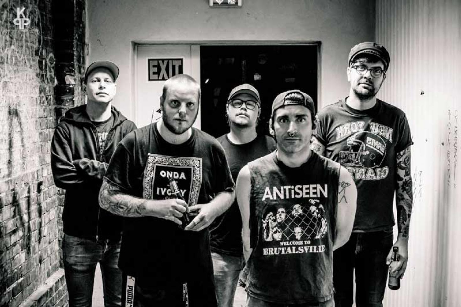Satanic Surfers cover Iron Maiden for Sea Shepherd compilation