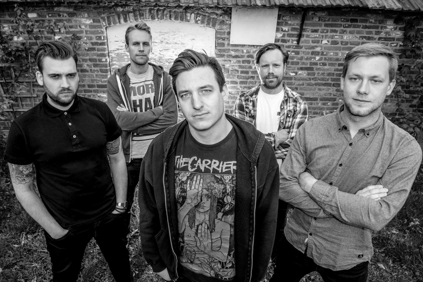 PREMIERE: Screw Houston share video for new single 'Count Us Out'