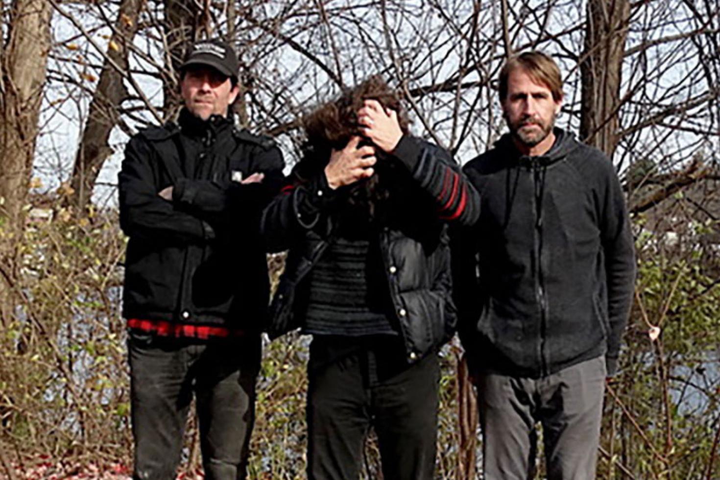 Sebadoh share video for new single 'stunned'