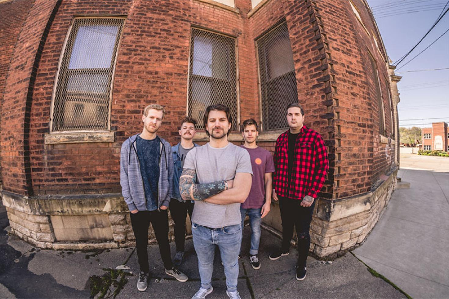 Settle Your Scores signs with Mutant League Records; Stream new single '1999'