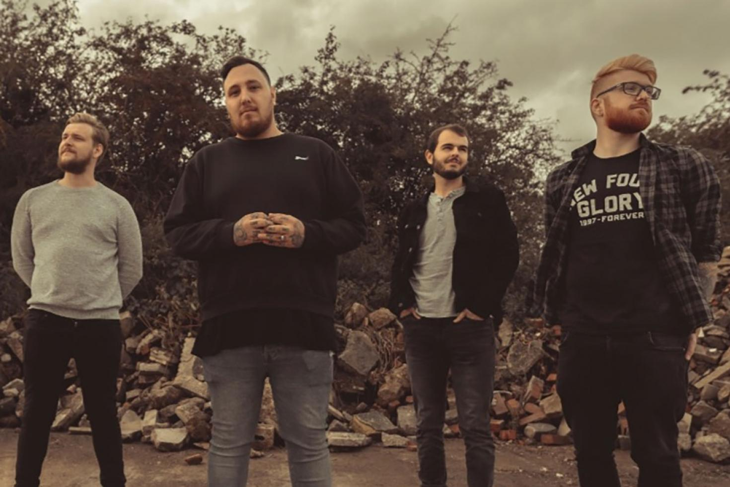 PREMIERE: Side Project share video for new single 'Sad Songs'