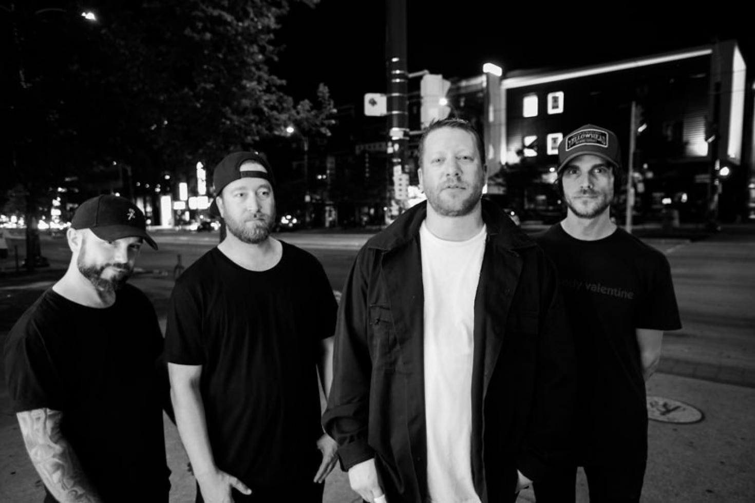 Sights & Sounds reveal video for 'Resurface'