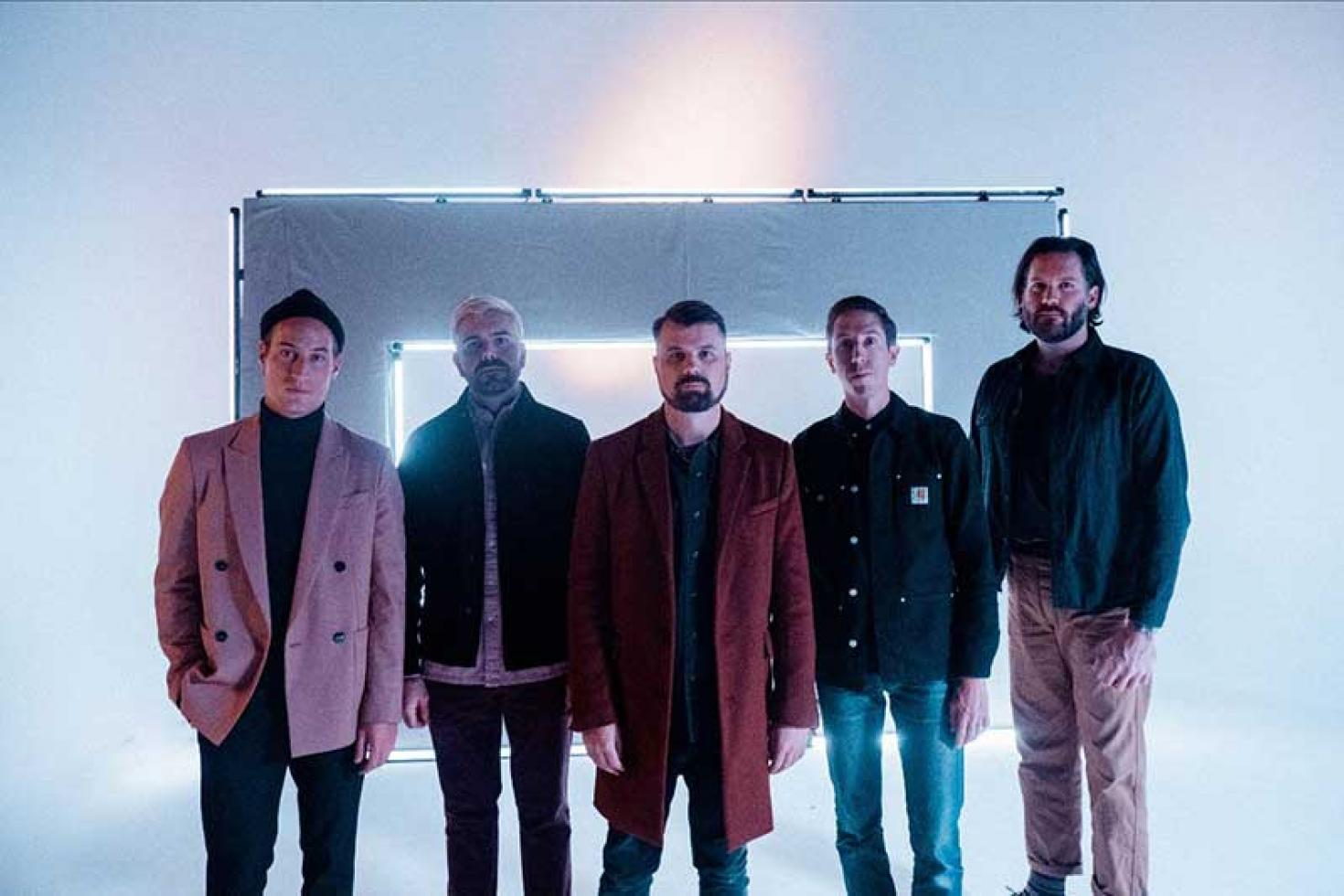 Silverstein share video for new single 'Bad Habits'