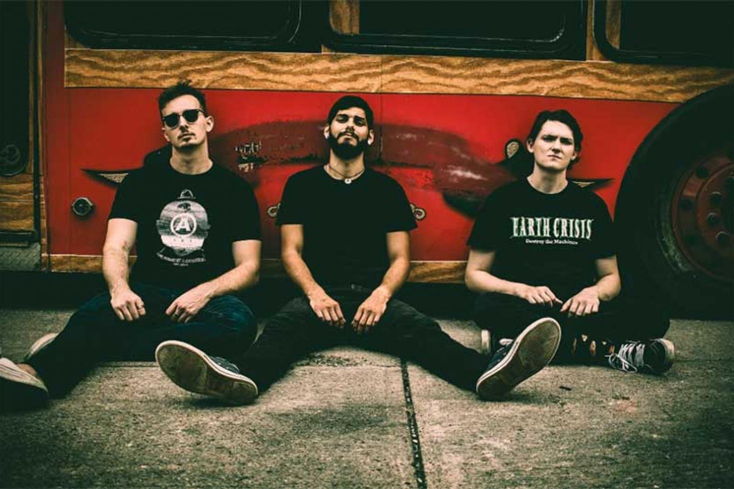 Sleave release video for new single 'Check Myself'
