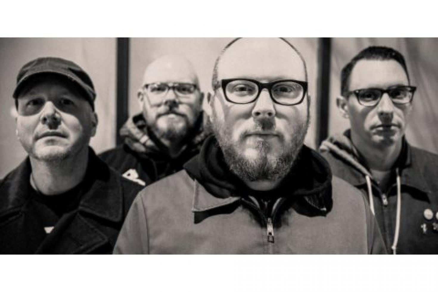 Smoking Popes announce tour dates