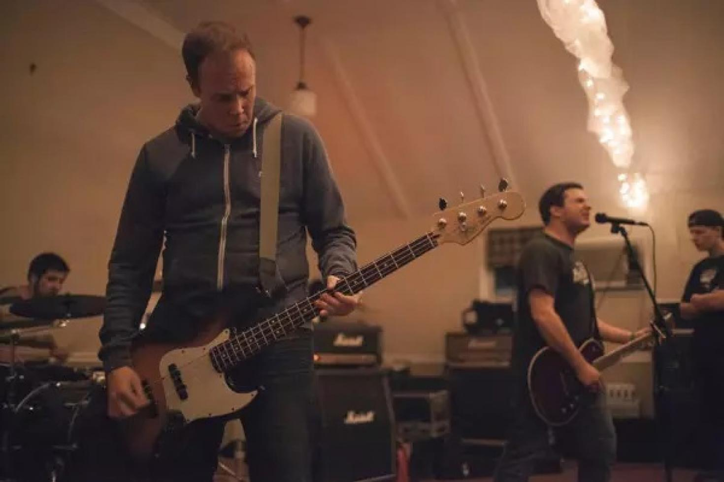 Somerset Thrower share video for 'Too Rich To Die'