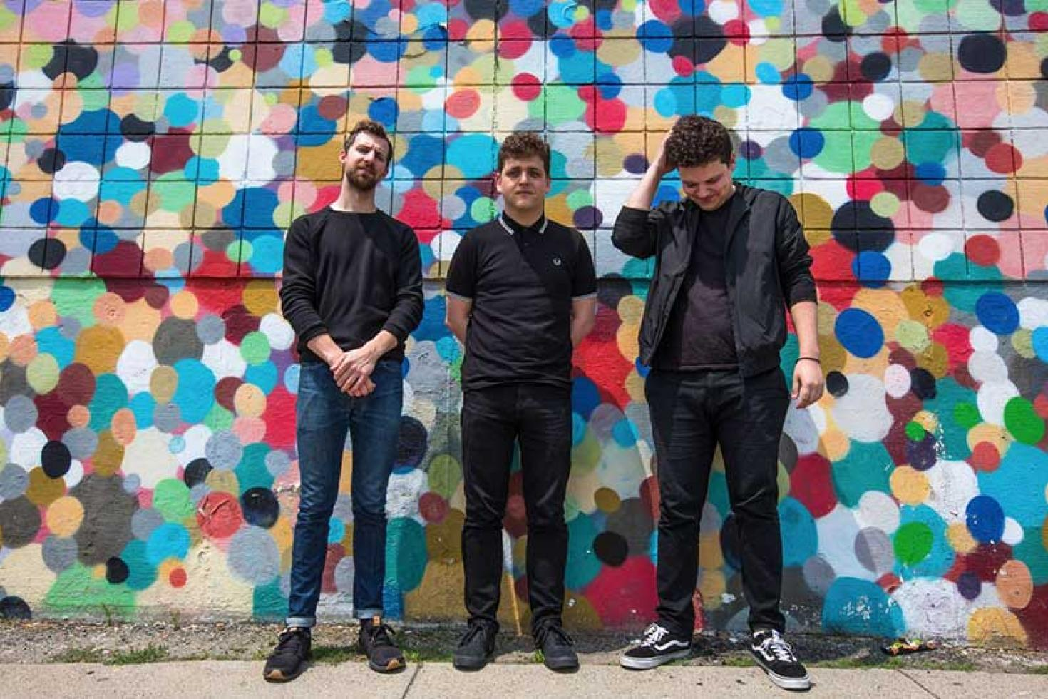 Somos release first single from upcoming album