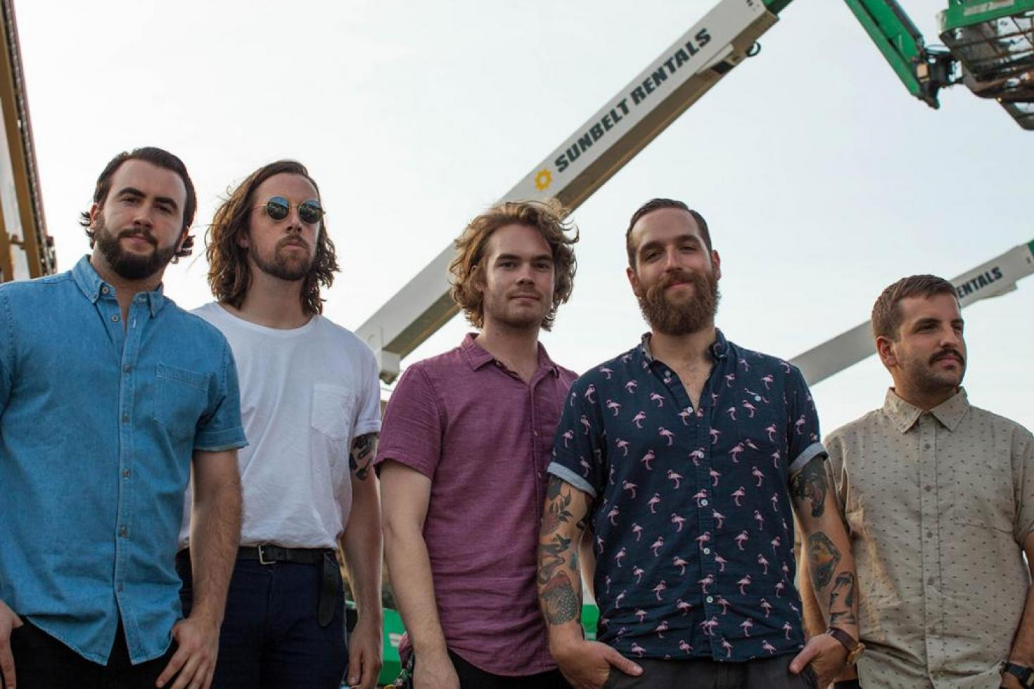 Track-by-track: Steady Hands talk 'Truth In Comedy'