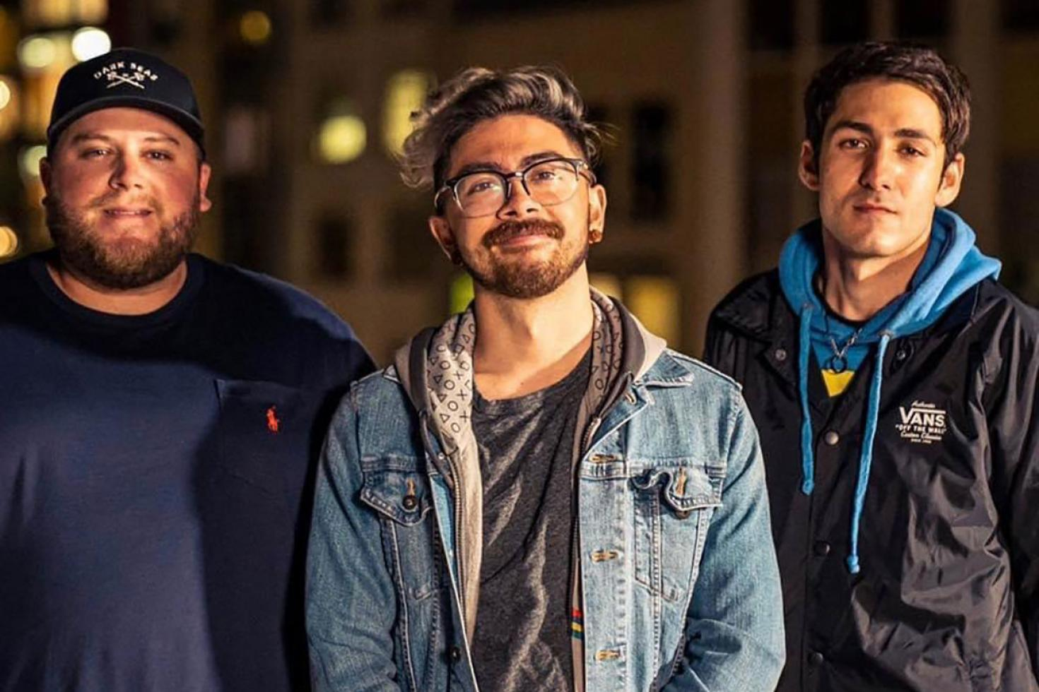PREMIERE: Stealing Home take on Post Malone's 'Circles' in new video