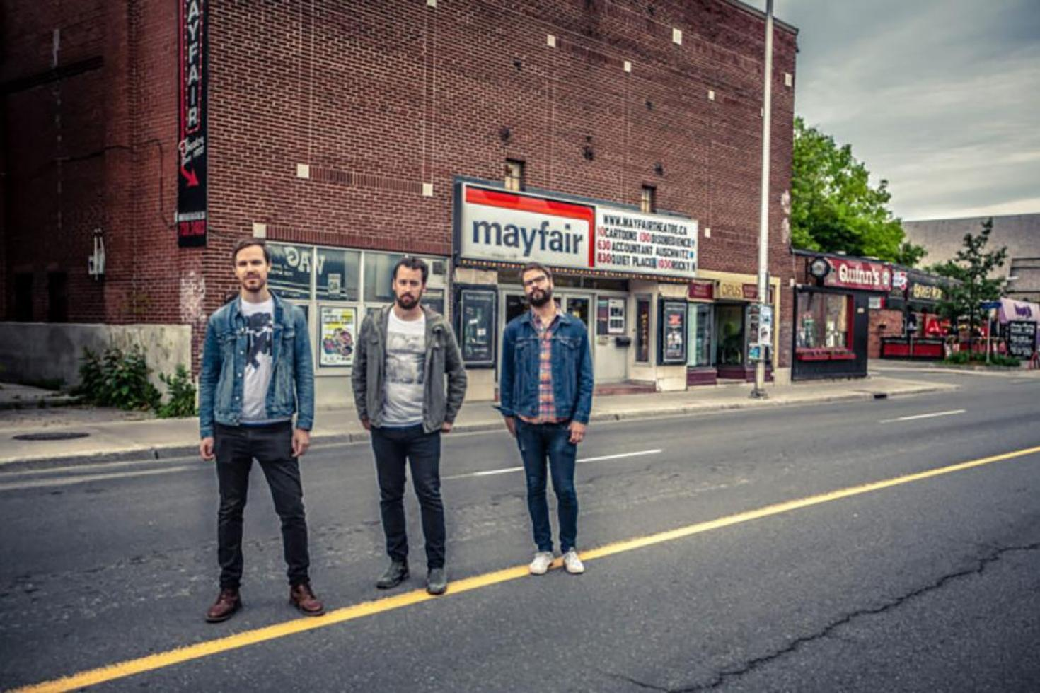 Steve Adamyk Band's guide to Ottawa