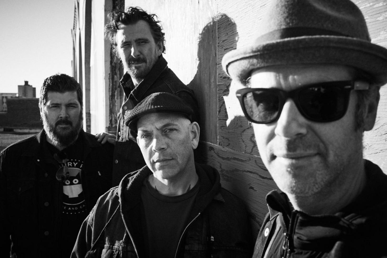 The Bouncing Souls share new version of 'Highway Kings'