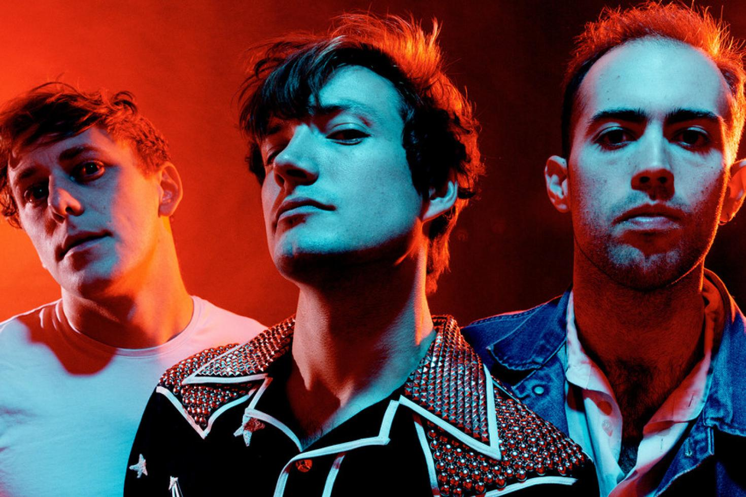 The Dirty Nil's Kyle Fisher lists his 10 favorite directors