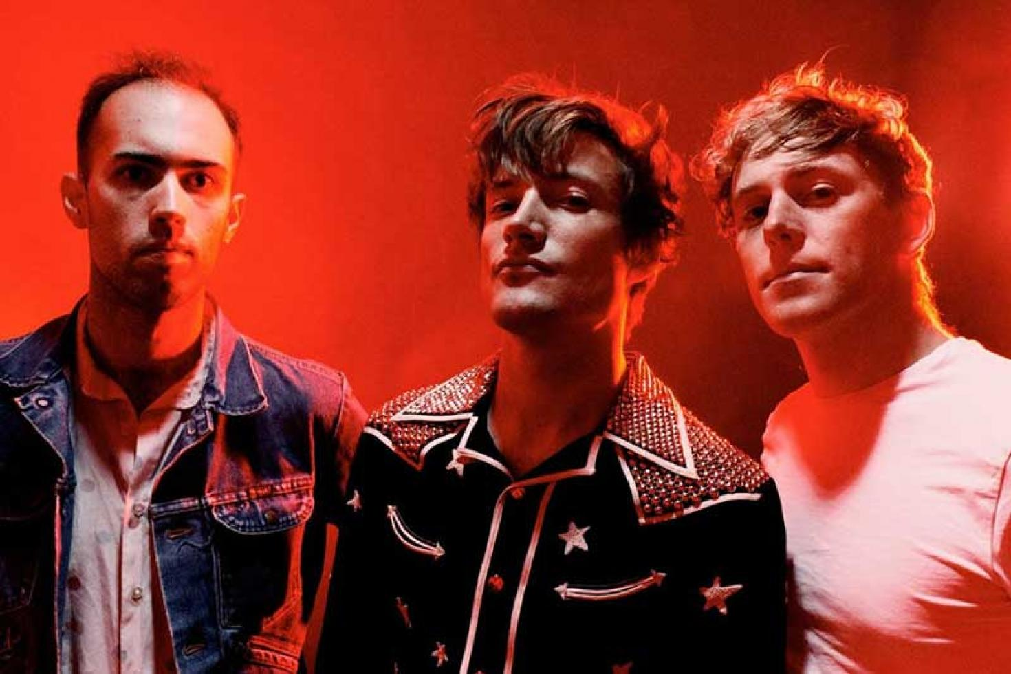 The Dirty Nil release brand new song 'Astro Ever After'