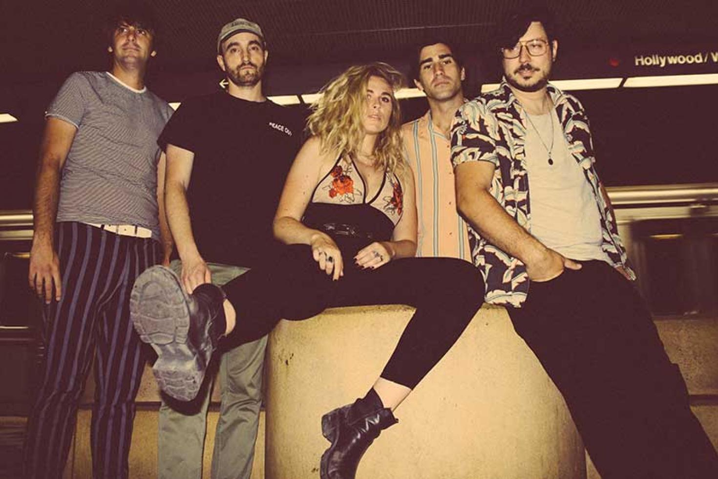 The Dumes release new single 'Ok'