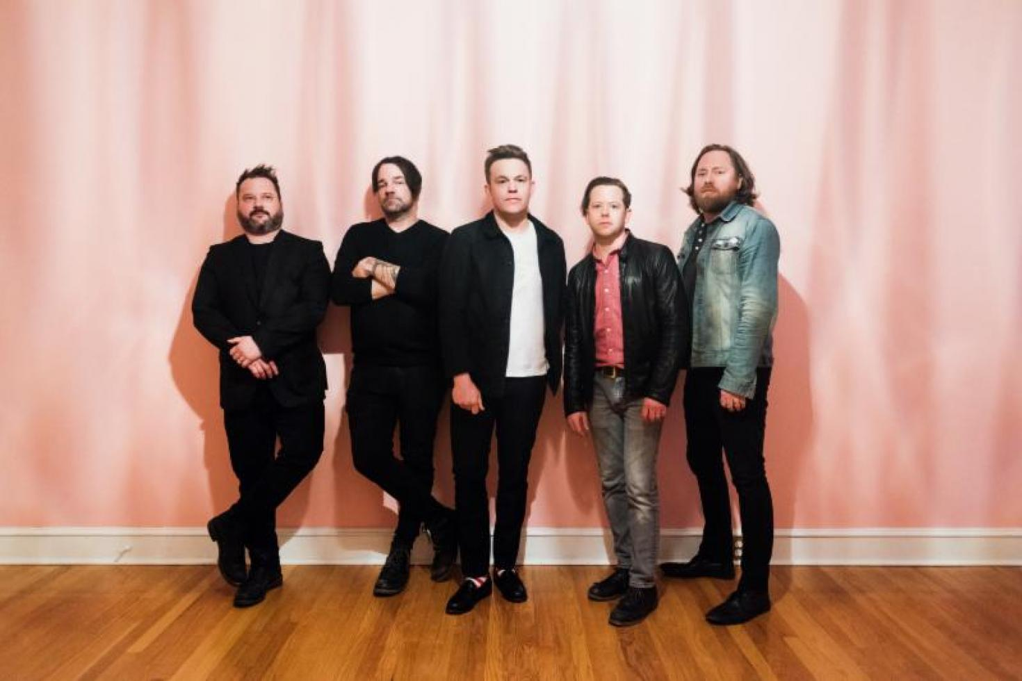 The Get Up Kids share video for new single 'The Problem Is Me'