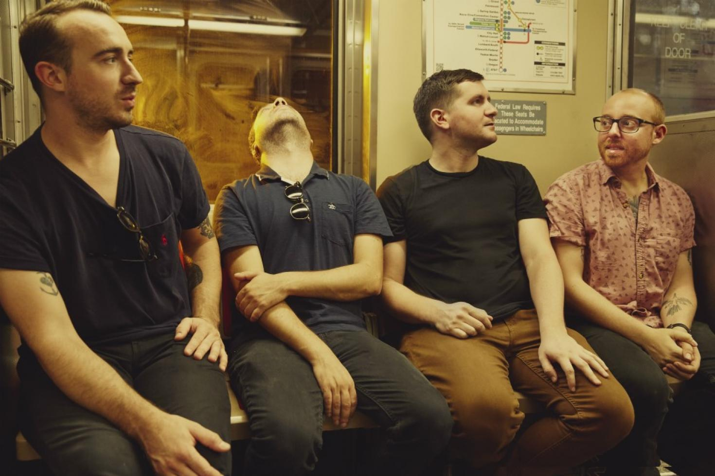 The Menzingers release new song 'The Freaks'