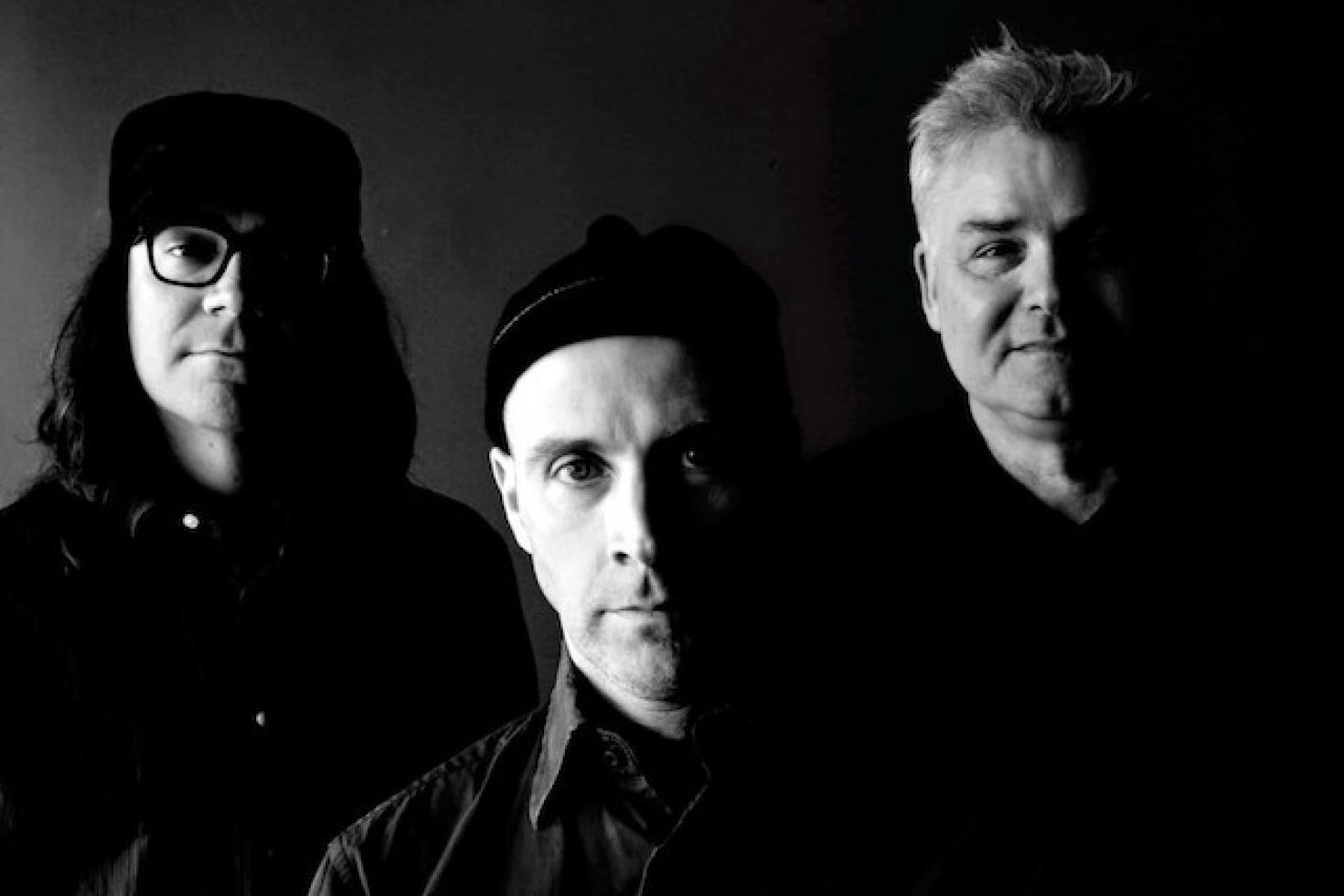 The Messthetics (featuring members of Fugazi) announce tour dates in early 2019