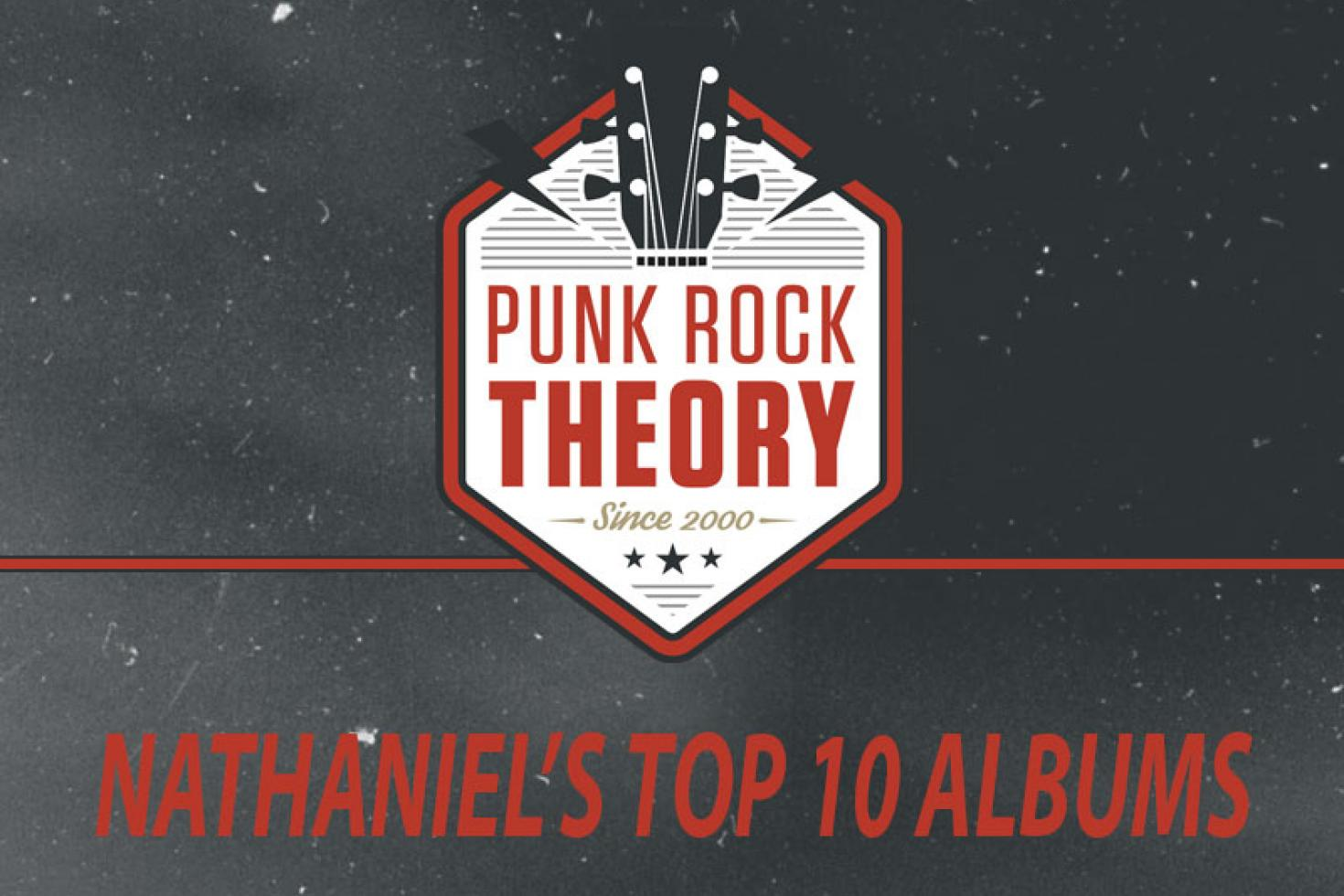 Nathaniel's top 10 albums of 2018