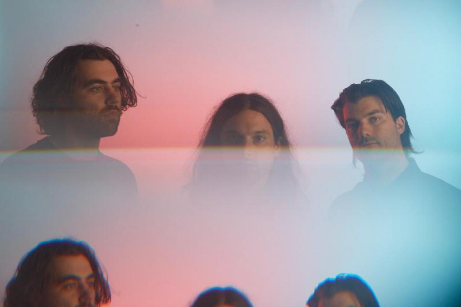 Turnover shares new single 'Parties'