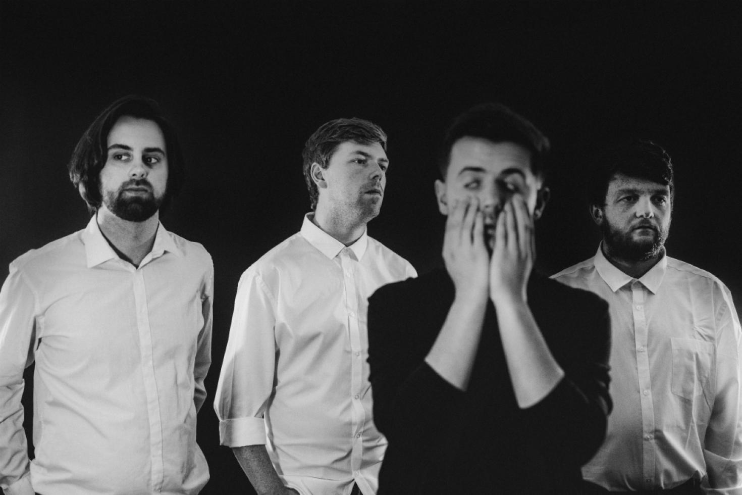 Weatherstate release 'Rotten Lungs' single