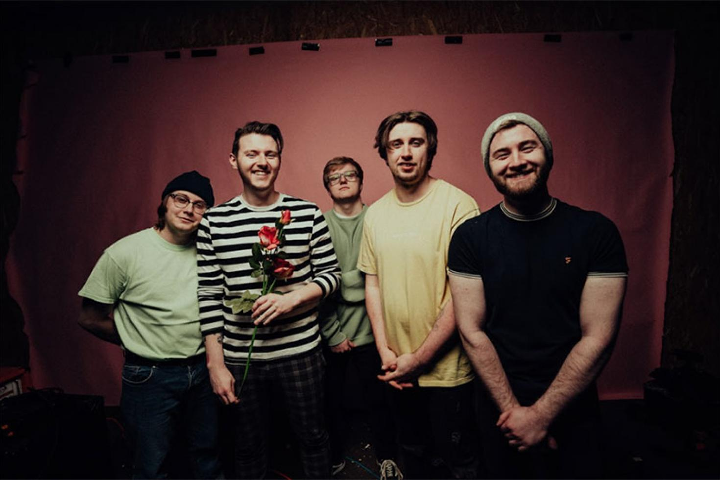 Glasgow's poppunks WRTHLESS drop video for new single 'Dislike'