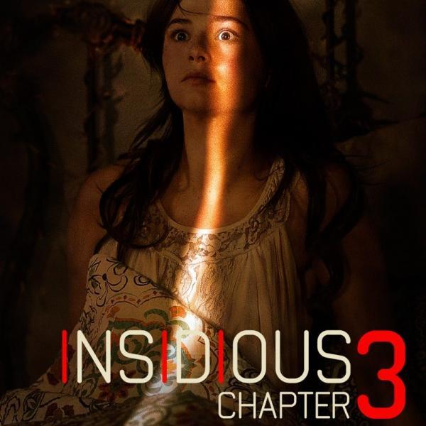 Nonton Film Insidious: Chapter 2 (2013) Subtitle Indonesia