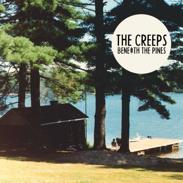 The Creeps Beneath The Pines