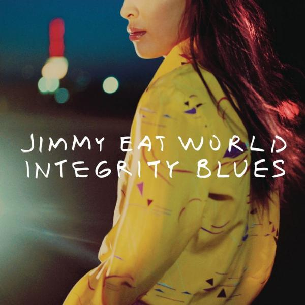 Jimmy Eat World - Integrity Blues