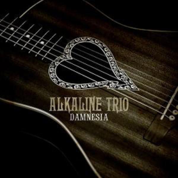 Alkaline Trio – Damnesia