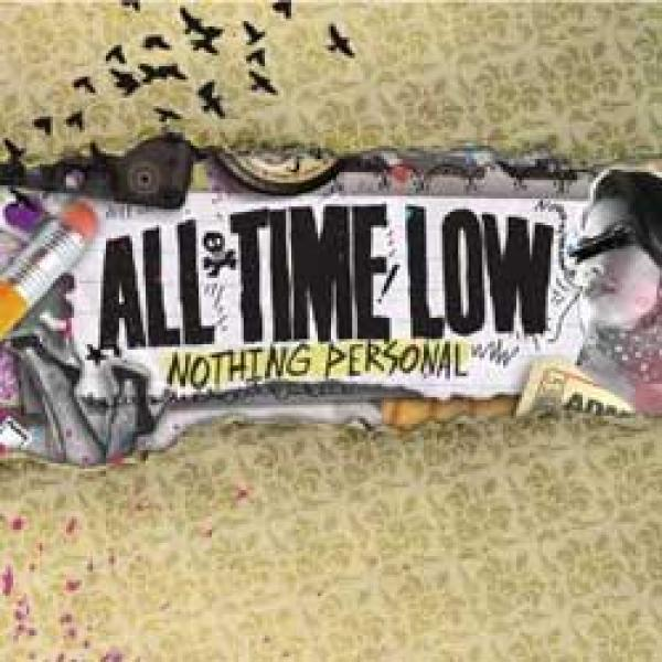 All Time Low – Nothing Personal