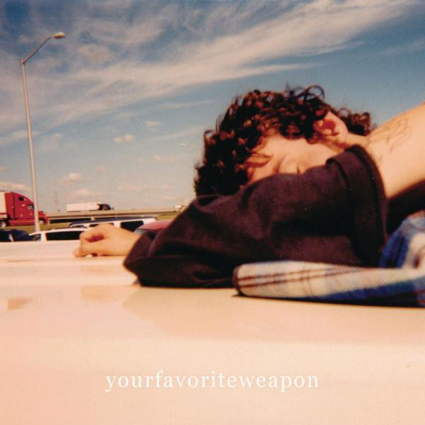Brand New - Your Favorite Weapon (Deluxe Edition)
