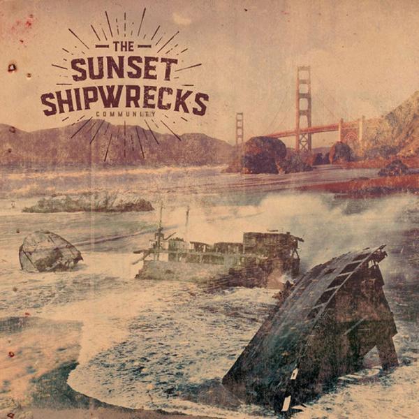 The Sunset Shipwrecks – Community