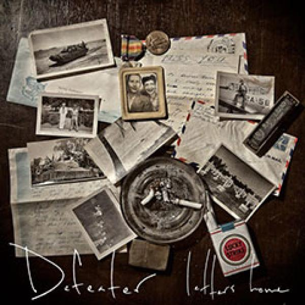 Defeater – Empty Days & Sleepless Nights