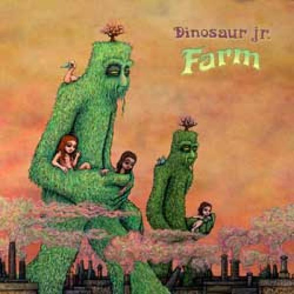 Dinosaur Jr. – Farm