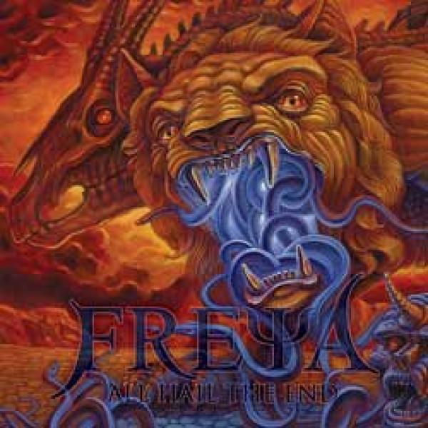 Freya – All Hail The End
