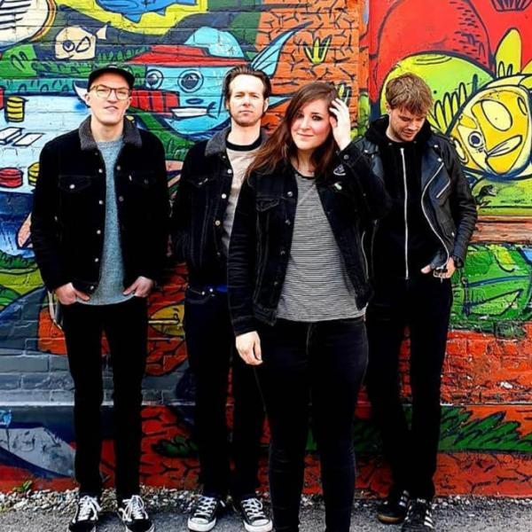 PREMIERE: Lone Wolf talk 'Together Alone' and share title track
